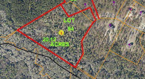 560 Grande Pines Vista, Jackson Springs, NC 27281 (MLS #204664) :: Pinnock Real Estate & Relocation Services, Inc.