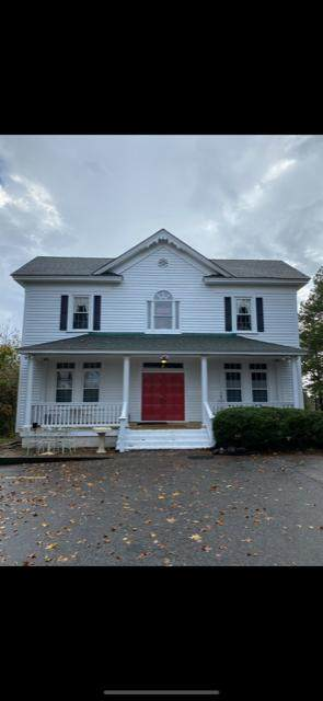 209 Dowd Street, Carthage, NC 28327 (MLS #204878) :: Towering Pines Real Estate