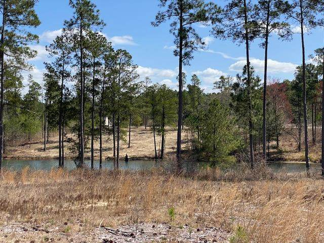 150 Crystal Court, Rockingham, NC 28379 (MLS #205160) :: Towering Pines Real Estate
