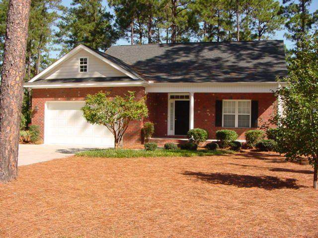 165 Laurel Oak Lane, Pinebluff, NC 28373 (MLS #205262) :: Pines Sotheby's International Realty