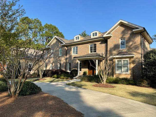 194 National Drive Drive, Pinehurst, NC 28374 (MLS #205377) :: Towering Pines Real Estate