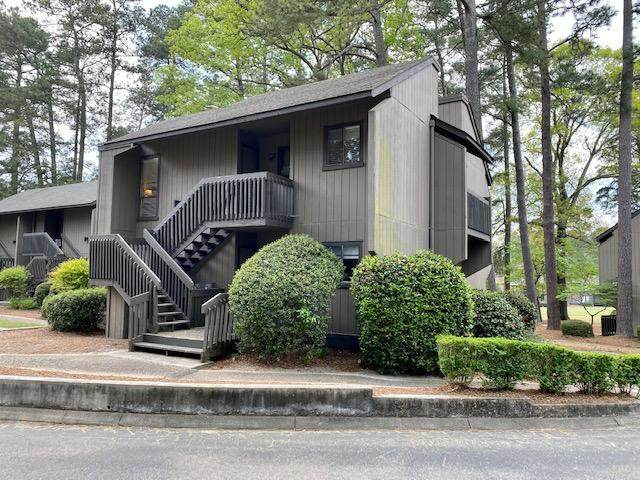 5 Pine Tree Road #113, Pinehurst, NC 28374 (MLS #205443) :: Pines Sotheby's International Realty