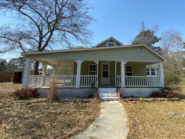 607 Roberdell Road, Rockingham, NC 28379 (MLS #205557) :: Pines Sotheby's International Realty