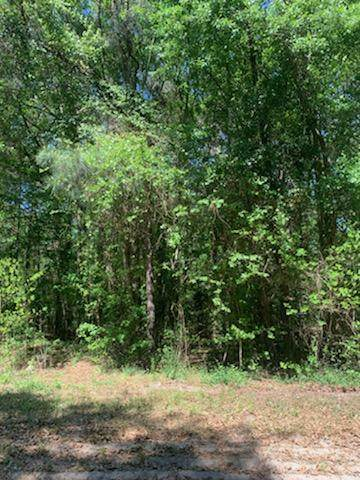 Tbd Robinson Ave, Ellerbe, NC 28338 (MLS #205563) :: Pines Sotheby's International Realty