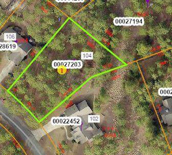 104 Baker Circle, West End, NC 27376 (MLS #205794) :: Pinnock Real Estate & Relocation Services, Inc.