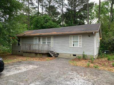 127 Mckeithan Avenue, Vass, NC 28394 (MLS #205801) :: Towering Pines Real Estate