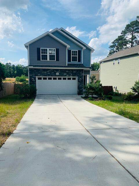 530 Kensington Road, Southern Pines, NC 28387 (MLS #205847) :: Pinnock Real Estate & Relocation Services, Inc.
