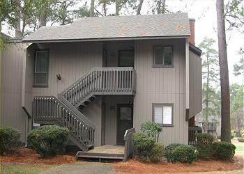 5 Pine Tree Road #217, Pinehurst, NC 28374 (MLS #206042) :: Towering Pines Real Estate