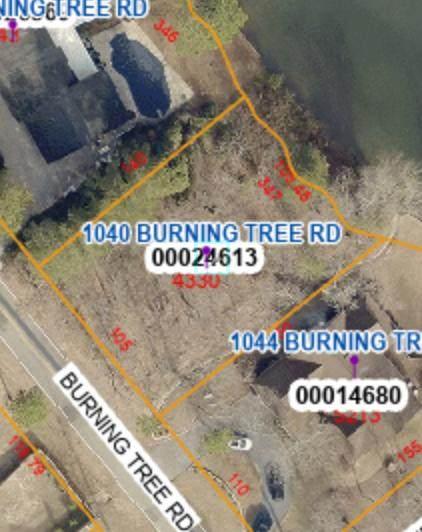 1040 Burning Tree Road, Pinehurst, NC 28374 (MLS #206205) :: On Point Realty