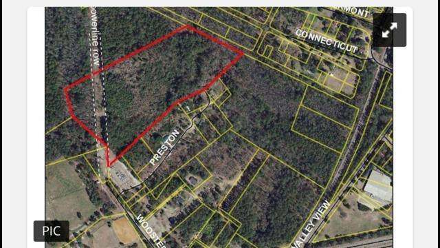 0 Wooster Road, Southern Pines, NC 28387 (MLS #206370) :: EXIT Realty Preferred