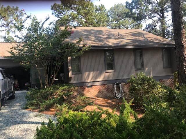 20 Scott Road, Pinehurst, NC 28374 (MLS #206857) :: Pinnock Real Estate & Relocation Services, Inc.