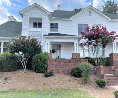 22 N Knoll Road #22, Southern Pines, NC 28387 (MLS #207045) :: Pines Sotheby's International Realty