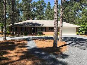 22 Windsong Place, Whispering Pines, NC 28327 (MLS #207080) :: Pines Sotheby's International Realty