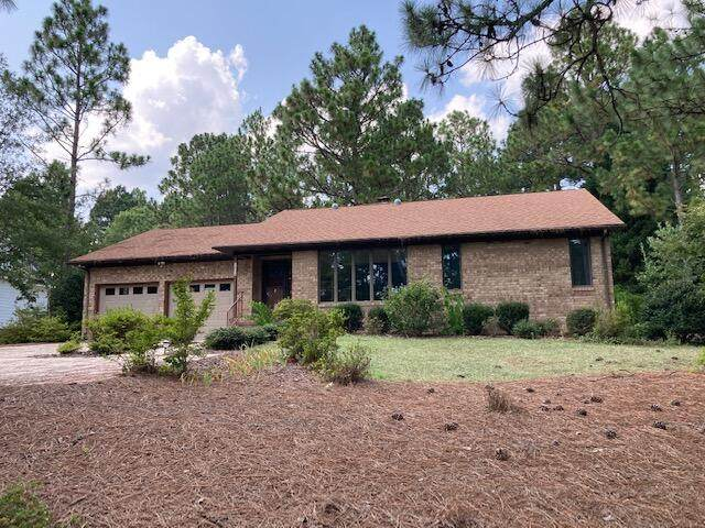 104 Owens Circle, West End, NC 27376 (MLS #207315) :: Pinnock Real Estate & Relocation Services, Inc.
