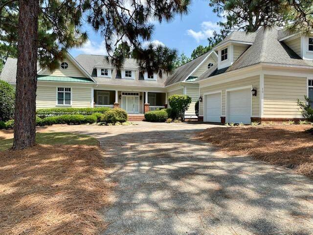 16 Granville Drive, Pinehurst, NC 28374 (MLS #207336) :: On Point Realty