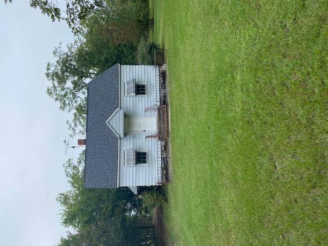2411 N Us Highway 220, Ellerbe, NC 28338 (MLS #208071) :: Pines Sotheby's International Realty