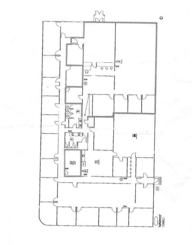 390 W Pennsylvania Avenue, Southern Pines, NC 28387 (MLS #208097) :: Towering Pines Real Estate