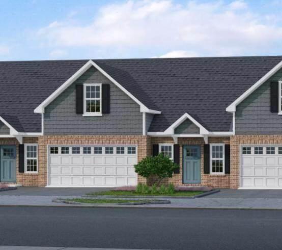 124 Lark Drive, Pinehurst, NC 28374 (MLS #208345) :: Pinnock Real Estate & Relocation Services, Inc.