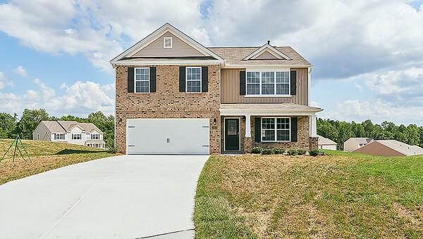 424 Apricot Lane, Carthage, NC 28327 (MLS #208486) :: Pinnock Real Estate & Relocation Services, Inc.