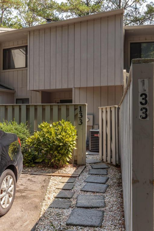 133 Mallard Cove, Vass, NC 28394 (MLS #184412) :: Pinnock Real Estate & Relocation Services, Inc.