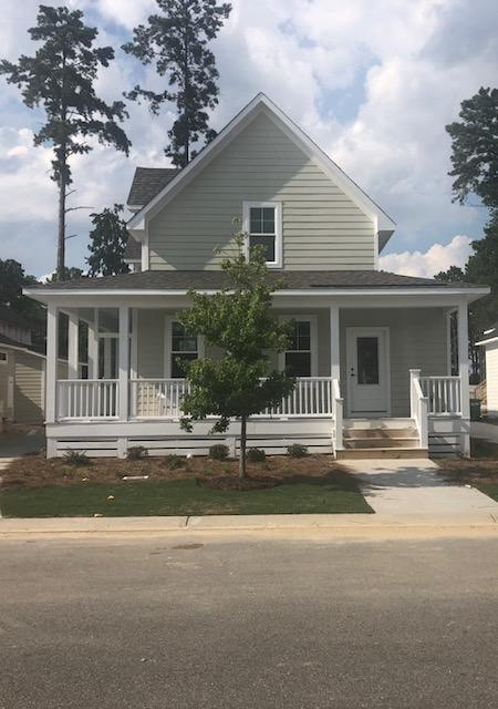 420 Manning Square, Southern Pines, NC 28387 (MLS #188558) :: Weichert, Realtors - Town & Country