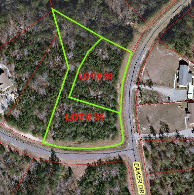 103 Eaker Drive, Cameron, NC 28326 (MLS #192868) :: Towering Pines Real Estate