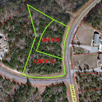 101 Eaker Drive, Cameron, NC 28326 (MLS #192869) :: Towering Pines Real Estate