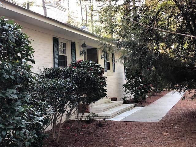 103 Downing Place, Southern Pines, NC 28387 (MLS #198832) :: Pinnock Real Estate & Relocation Services, Inc.