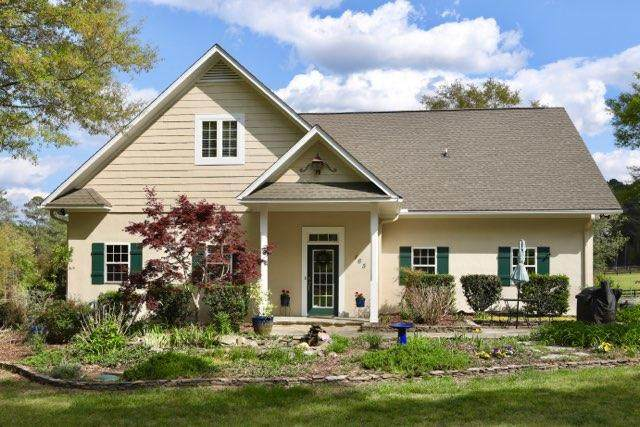 165 Griffin Lake Road - Photo 1