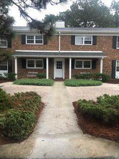 311 Driftwood Circle 311 B, Southern Pines, NC 28387 (MLS #202423) :: On Point Realty