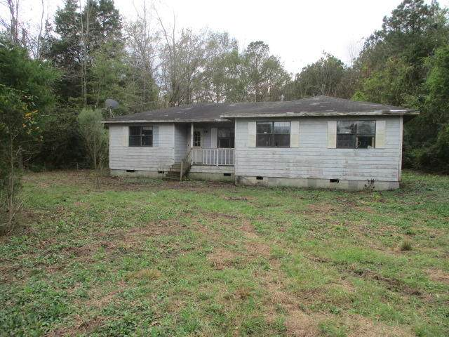 297 Duffie Road, Red Springs, NC 28377 (MLS #203342) :: Pinnock Real Estate & Relocation Services, Inc.