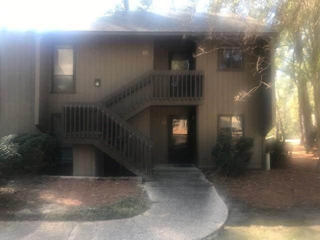 115 Beulah Road #101, Pinehurst, NC 28374 (MLS #204295) :: Pines Sotheby's International Realty