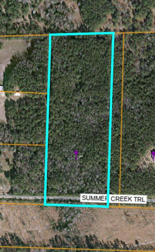 Lot 4r Summer Creek Trail, Cameron, NC 28326 (MLS #204598) :: Pinnock Real Estate & Relocation Services, Inc.