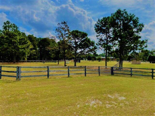 6045 Us 1, Southern Pines, NC 28387 (MLS #207998) :: Pinnock Real Estate & Relocation Services, Inc.