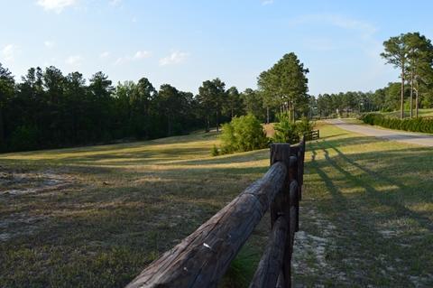 435 NE Pelham Trail, Vass, NC 28394 (MLS #180864) :: Weichert, Realtors - Town & Country