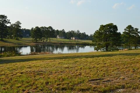 189 NE Pelham Trail, Vass, NC 28394 (MLS #180866) :: Weichert, Realtors - Town & Country