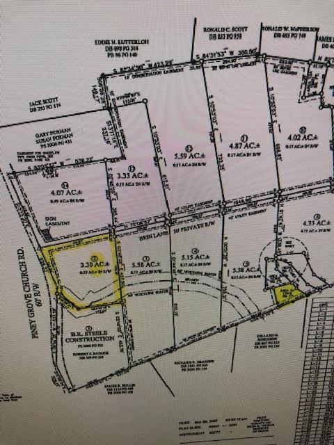 38 Larkington Drive, Siler City, NC 27344 (MLS #193235) :: Pinnock Real Estate & Relocation Services, Inc.
