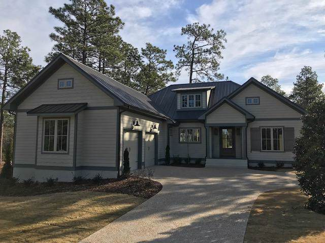 45 Deacons Lodge Lane, Pinehurst, NC 28374 (MLS #197062) :: Pinnock Real Estate & Relocation Services, Inc.