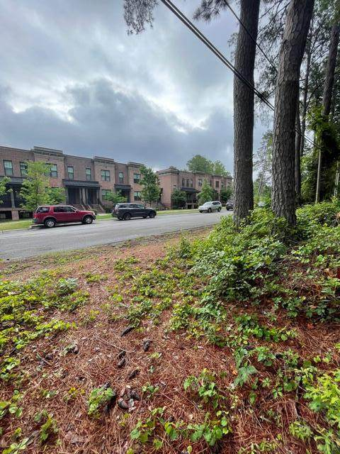 Tbd W Wisconsin Avenue, Southern Pines, NC 28387 (MLS #205383) :: Towering Pines Real Estate