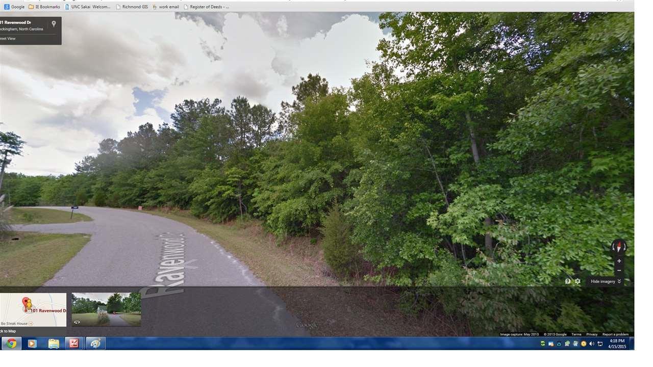 TBD Ravenwood Drive - Photo 1