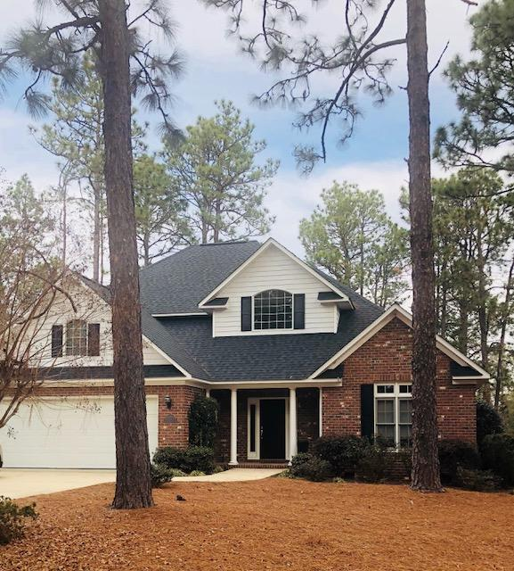 2 Quincy Place, Pinehurst, NC 28374 (MLS #185682) :: Weichert, Realtors - Town & Country