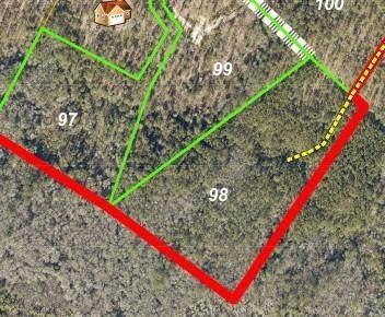 Tbd Grande Pines Vista, Foxfire, NC 27281 (MLS #198681) :: Pinnock Real Estate & Relocation Services, Inc.