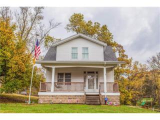 91 Millerstown Culmervi, West Deer, PA 15084 (MLS #1253576) :: Keller Williams Realty
