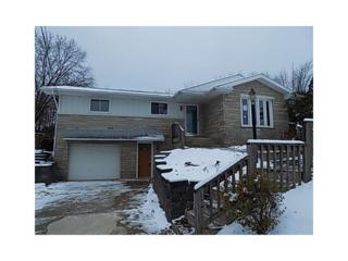 448 W Starz Rd, West Deer, PA 15044 (MLS #1256859) :: Keller Williams Realty