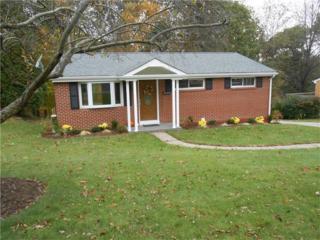 3510 W Stag Dr, West Deer, PA 15044 (MLS #1250837) :: Keller Williams Realty