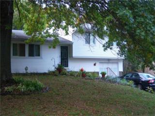 137 Squirrel Hollow Road, West Deer, PA 15044 (MLS #1255045) :: Keller Williams Realty