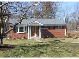 3510 W Stag Dr, West Deer, PA 15044 (MLS #1264320) :: Keller Williams Realty
