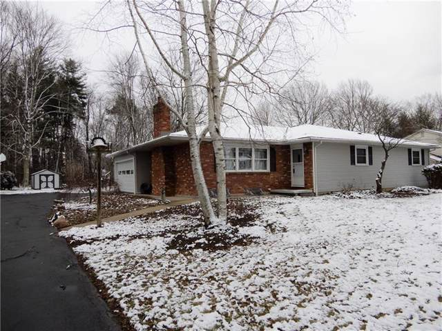 3470 Mount Hickory Blvd., Hermitage, PA 16148 (MLS #1406998) :: Broadview Realty