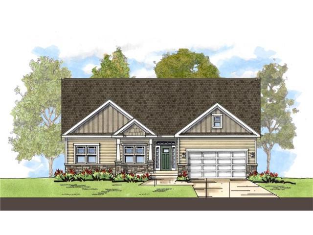 207 Indian Ridge Lane, North Strabane, PA 15317 (MLS #1218670) :: Broadview Realty