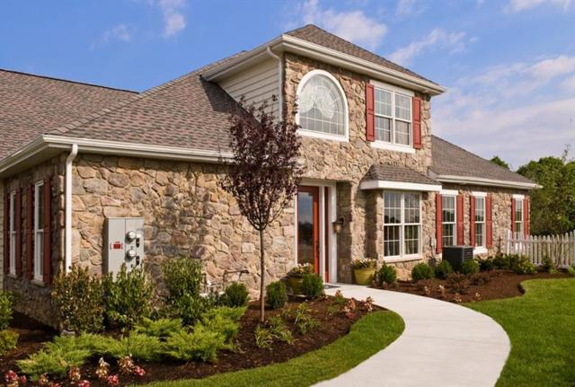 102 Union Court, Ohio Twp, PA 15143 (MLS #1227207) :: Keller Williams Realty